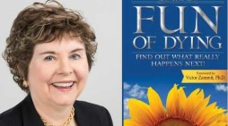 The Fun of Dying – Find Out What Really Happens Next – Roberta Grimes