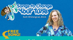 From Stress to Happiness: Proven Strategies to Help Your Children 'Change Their Tune' – Ruth Wishengrad