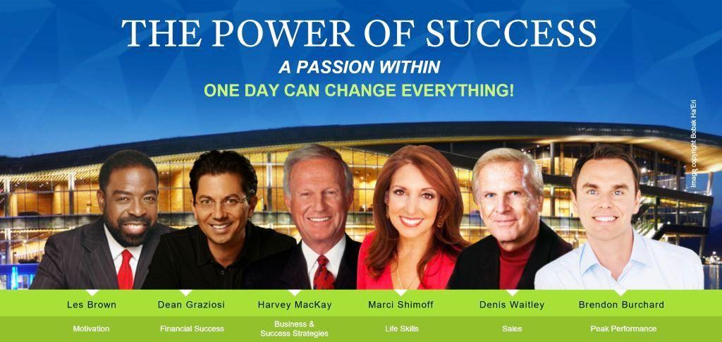 Power Of Success