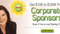 Top 5 Ways to Attract Corporate Sponsors – Linda Hollander