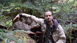 Healing with wild food and medicinal mushrooms – Michael Vossen