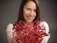 When hard work becomes Heart work – Sue Dumais