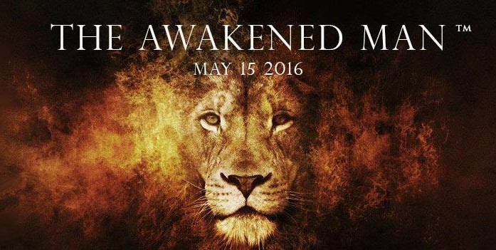 The Awakened Man – Sonali Perera
