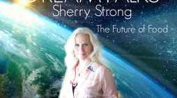 The Future of Food- Sherry Strong