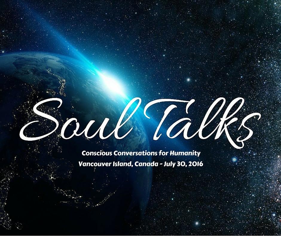 SoulTalks 2016 VanIsland