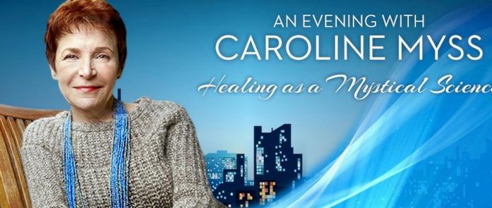 Why We Don't Heal – Caroline Myss