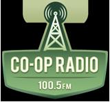 Vancouver CO-OP Radio 100.5 FM