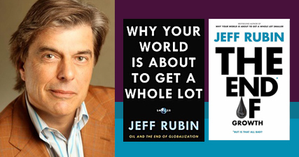 the end of growth rubin jeff
