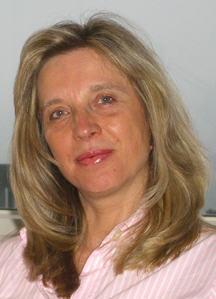 Caroline Markolin