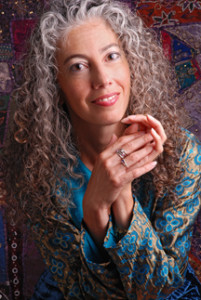 Marguerite Rigoglioso