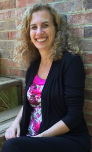 Ruth Wishengrad @ CLR