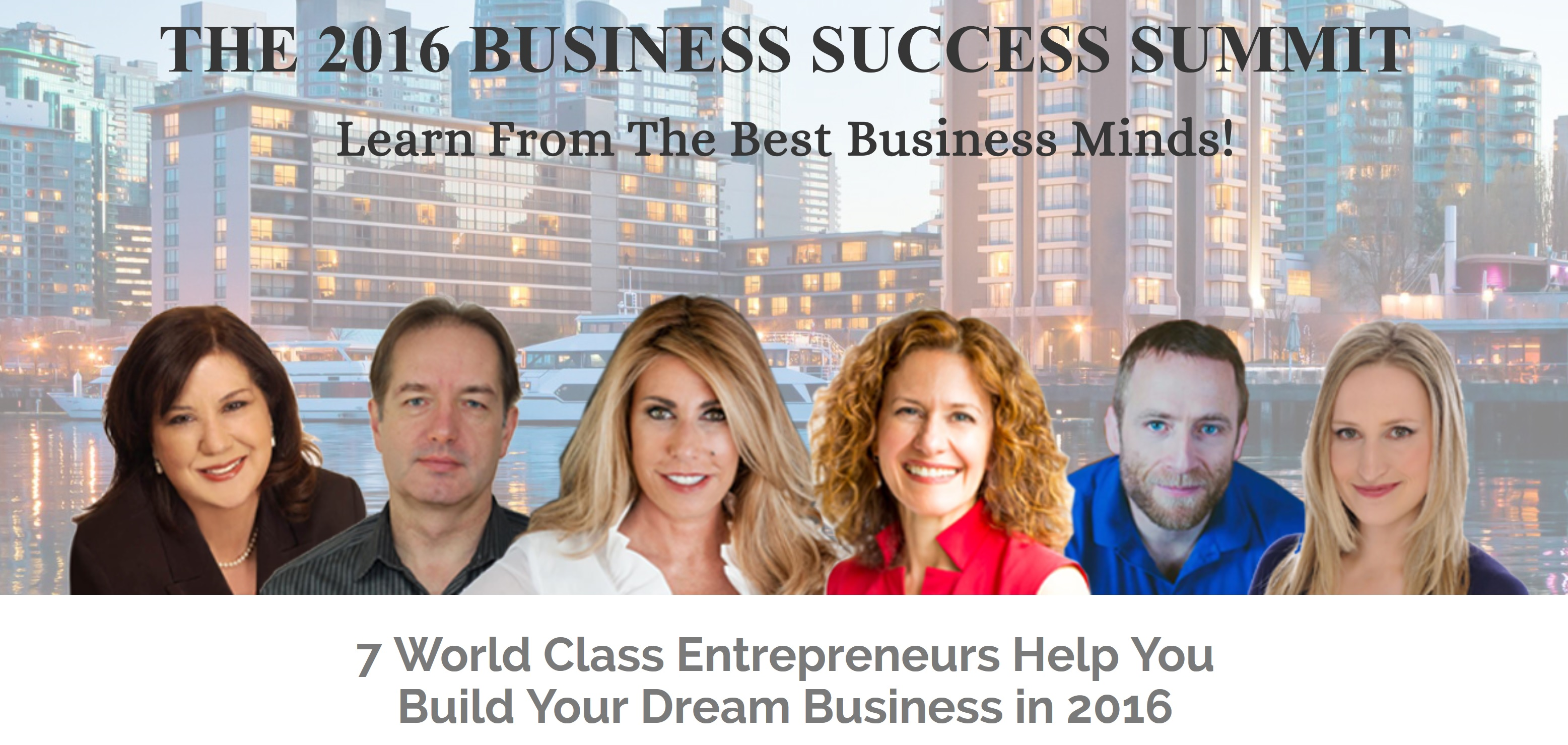 Business Success Summit