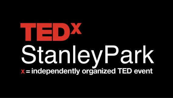 Tedx Stanley Park – Jacqueline Way