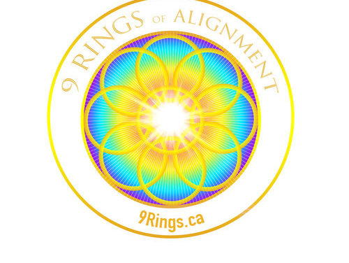 The 9 Rings of Alignment: Keys to Self Mastery with Chris Fletcher and Jenn Field