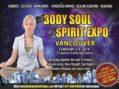 Body Soul & Spirit Expo – Vancouver