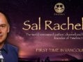 Sal Rachele – World Renowned Channel and Healer