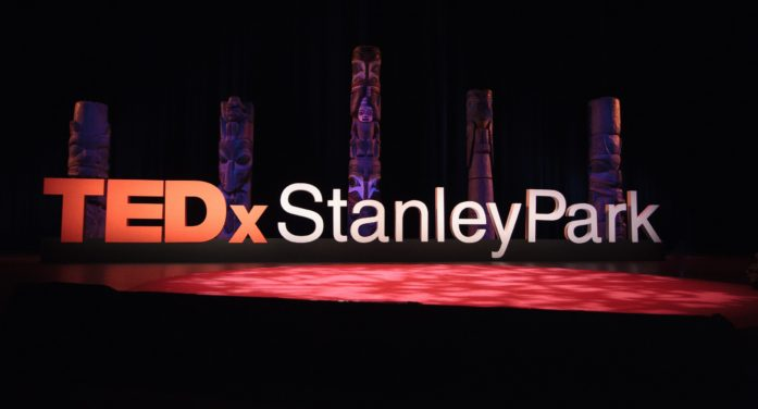 "TEDxStanleyPark: ""Inspiring Brave Actions"""