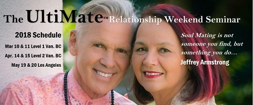 The Logic of Love and the Art of Compatibility-Jeffrey Armstrong –