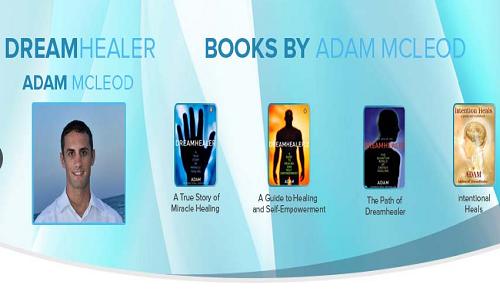 Integrative Healing - With Dr  Adam